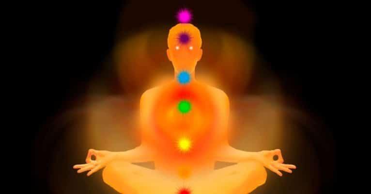 Les couleurs des 7 chakras et leurs significations