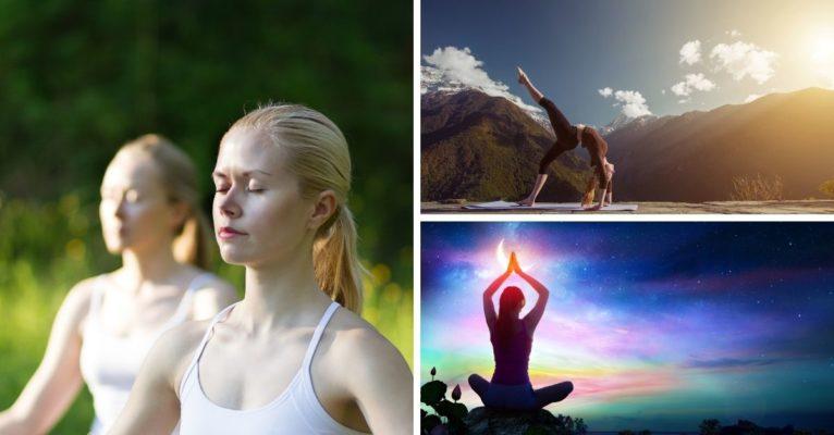 11 types de yoga