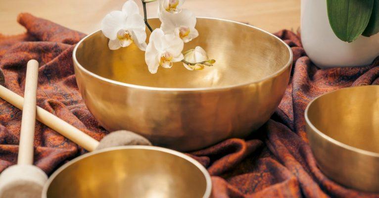 Comment et pourquoi utiliser un bol chantant tibétain
