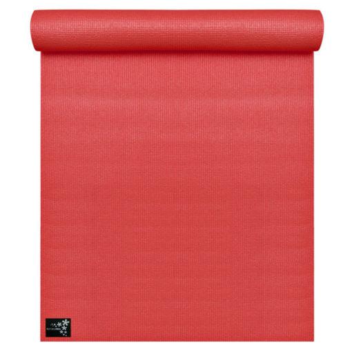 yogimat-basic-rouge