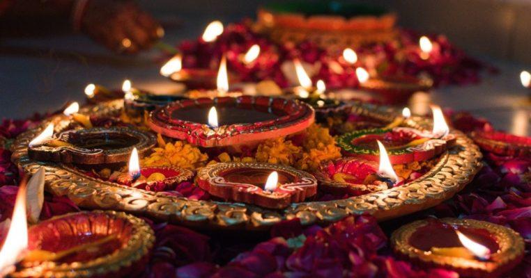 Diwali, la fête des lumières